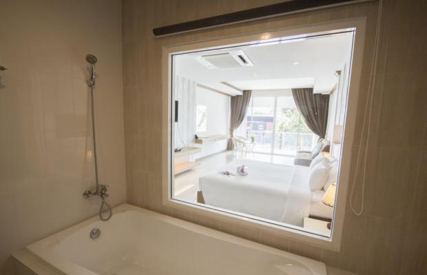 фотографии отеля Shanaya Phuket Resort & Spa (ex. Amaya Phuket Resort & Spa) изображение №7