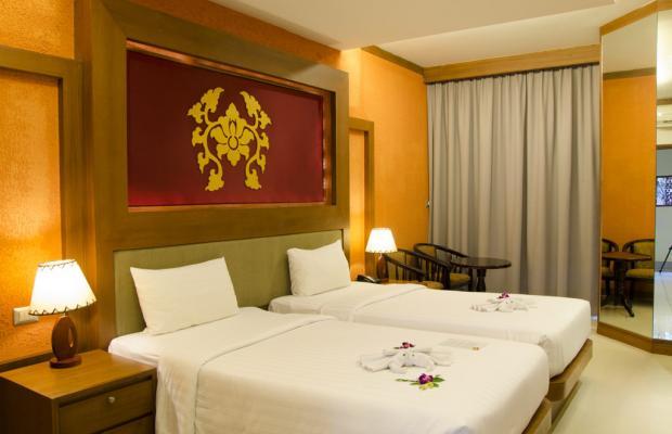 фотографии отеля Shanaya Phuket Resort & Spa (ex. Amaya Phuket Resort & Spa) изображение №3