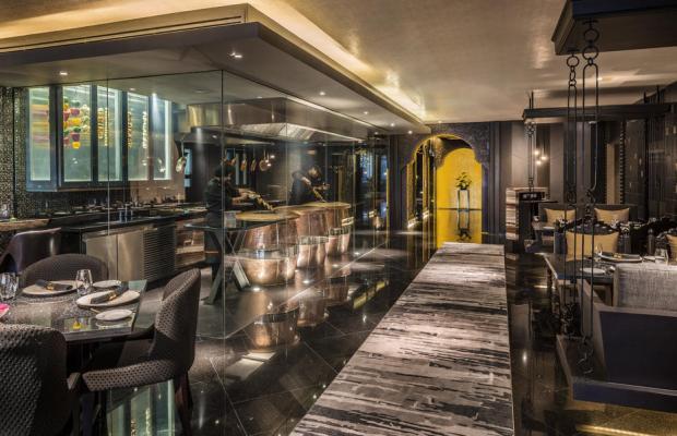 фото отеля Holiday Inn Bangkok Sukhumvit  изображение №17