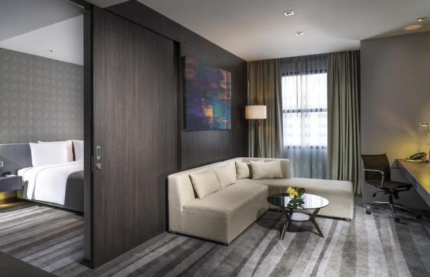 фото отеля Holiday Inn Bangkok Sukhumvit  изображение №13