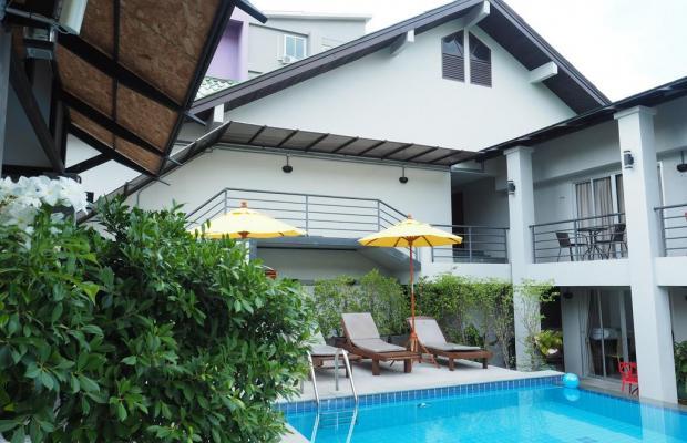 фотографии The Nest Resort изображение №12