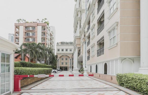 фотографии отеля Hope Land Executive Serviced Apartments изображение №35