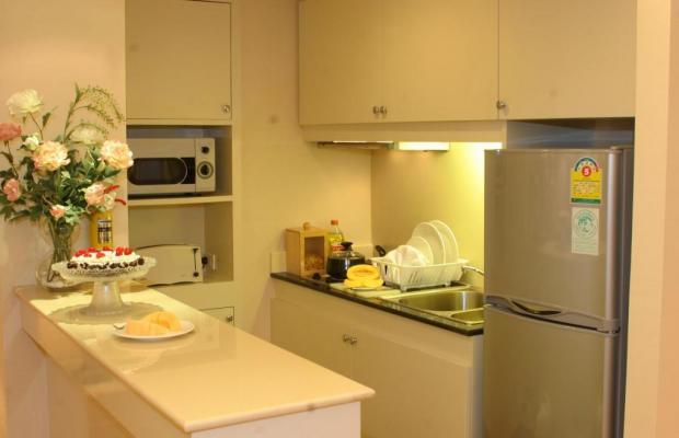 фотографии отеля Hope Land Executive Serviced Apartments изображение №15