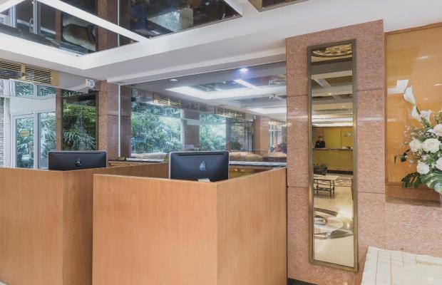 фотографии отеля Hope Land Executive Serviced Apartments изображение №11