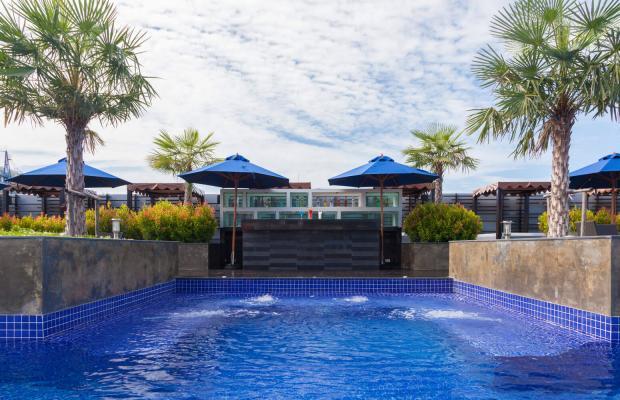 фото отеля Best Western Patong Beach изображение №1