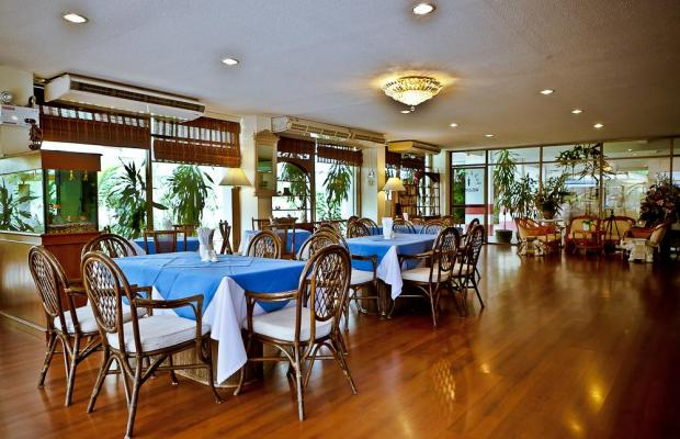 фото отеля Jim's Lodge изображение №5