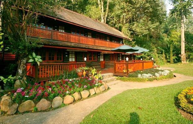 фотографии отеля Krisdadoi Resort Chiang Mai изображение №7