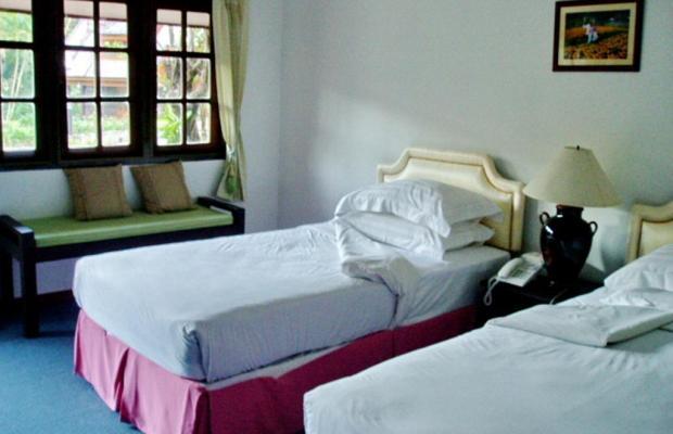 фото Krisdadoi Resort Chiang Mai изображение №6