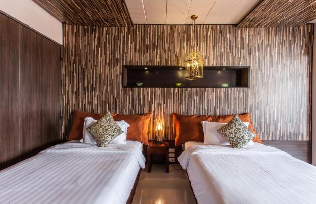 фотографии отеля Patong Heritage (ex. Montana Grand Phuket ) изображение №19