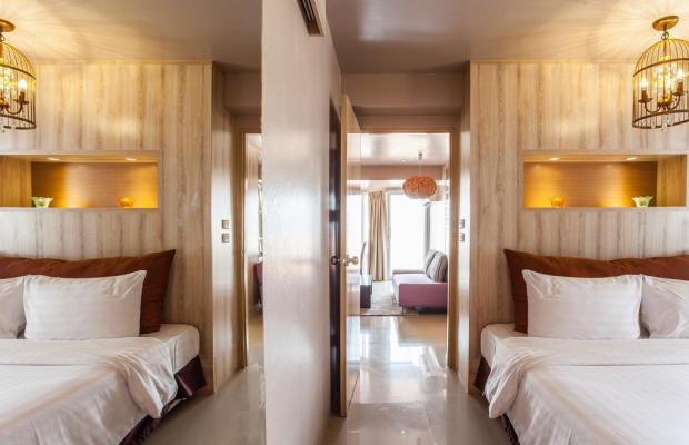фотографии отеля Patong Heritage (ex. Montana Grand Phuket ) изображение №15