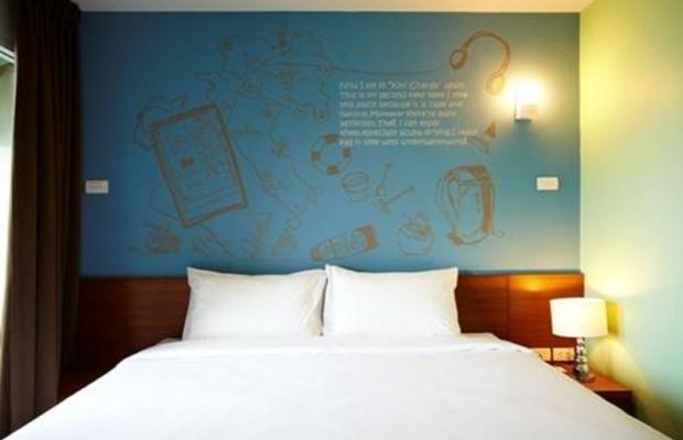 фотографии отеля Loft 77 Hotel изображение №23