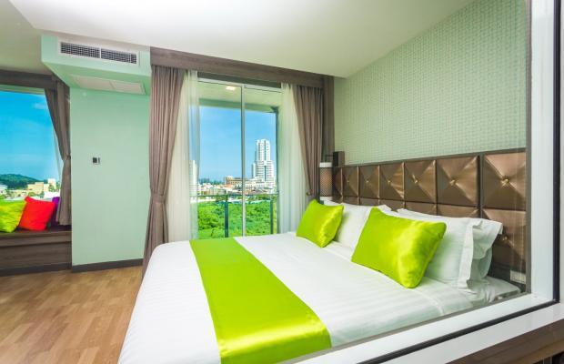 фотографии отеля Addplus Hotel & Spa изображение №35