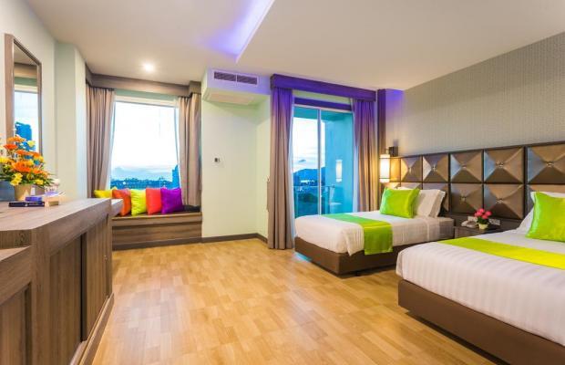 фото отеля Addplus Hotel & Spa изображение №29