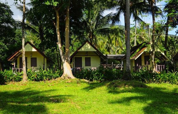 фото отеля Vanalee Resort изображение №1