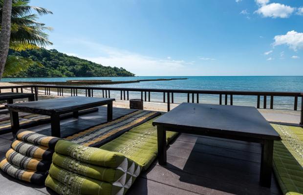 фотографии White House Bailan Resort изображение №20