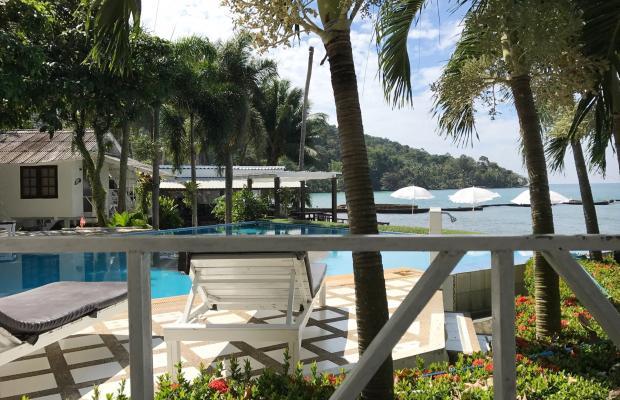 фотографии White House Bailan Resort изображение №12