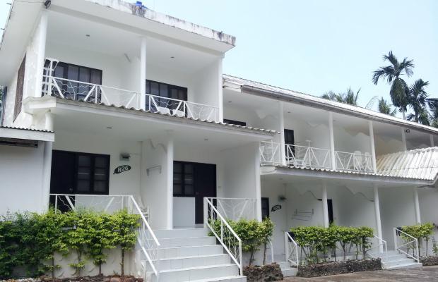фото отеля White House Bailan Resort изображение №5