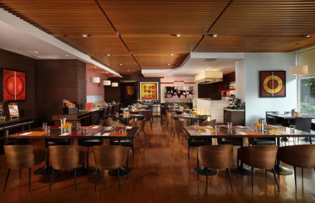 фото отеля Marriott Executive Apartments Sathorn Vista изображение №17