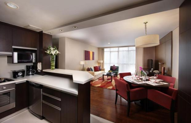 фотографии Marriott Executive Apartments Sathorn Vista изображение №8
