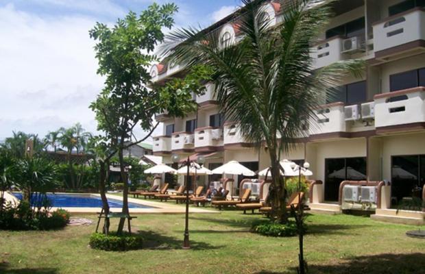 фотографии отеля Nanai Residence изображение №3