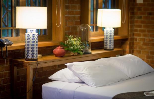 фотографии отеля Kaomai Lanna Resort изображение №19