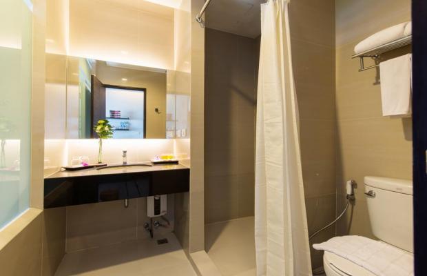 фотографии отеля Mida Hotel Don Mueang Airport Bangkok (ех. Mida City Resort Bangkok; Quality Suites Bangkok) изображение №7