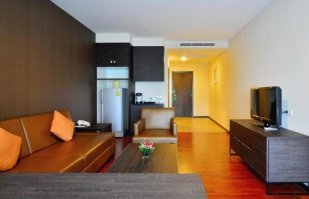 фотографии Mida Hotel Don Mueang Airport Bangkok (ех. Mida City Resort Bangkok; Quality Suites Bangkok) изображение №4
