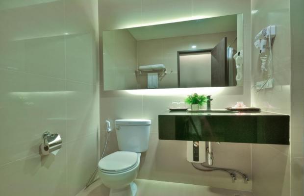 фотографии отеля Mida Hotel Don Mueang Airport Bangkok (ех. Mida City Resort Bangkok; Quality Suites Bangkok) изображение №3