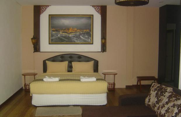 фото отеля QG Resort изображение №13