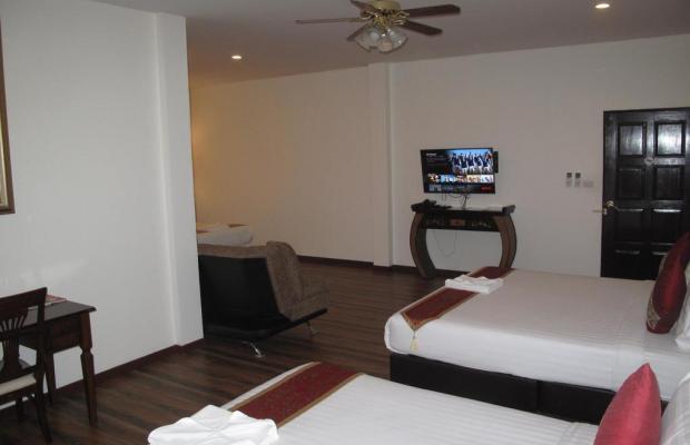 фото QG Resort изображение №6