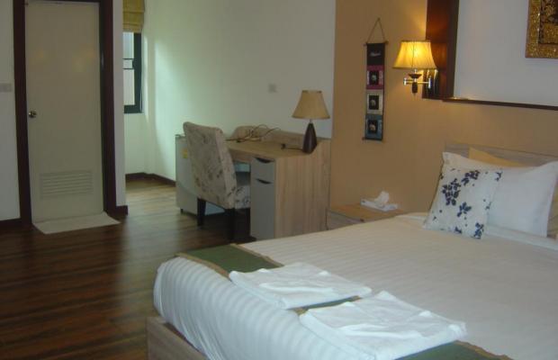 фото отеля QG Resort изображение №5