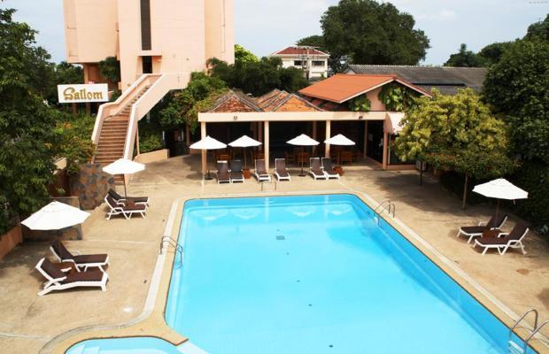 фотографии отеля Sailom Hotel Hua Hin изображение №39