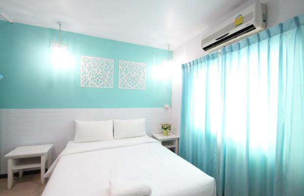 фото отеля Preme Hostel (ex. Na Na Chart Sukhumvit) изображение №29