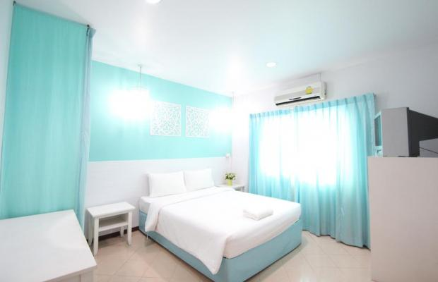 фотографии отеля Preme Hostel (ex. Na Na Chart Sukhumvit) изображение №27
