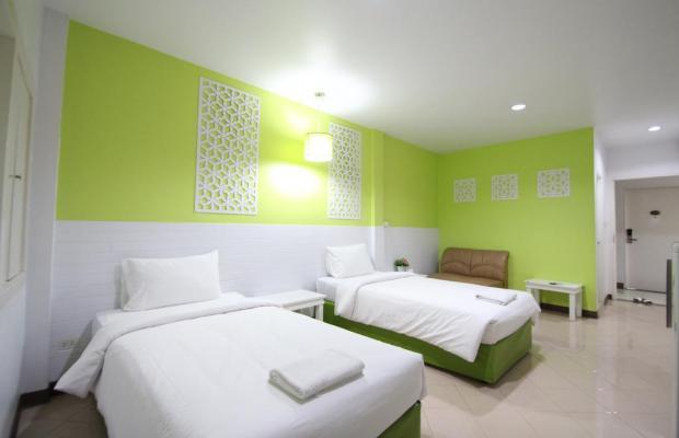 фотографии отеля Preme Hostel (ex. Na Na Chart Sukhumvit) изображение №11