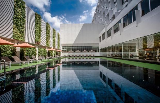 фото отеля Mandarin Hotel Managed by Centre Point изображение №1