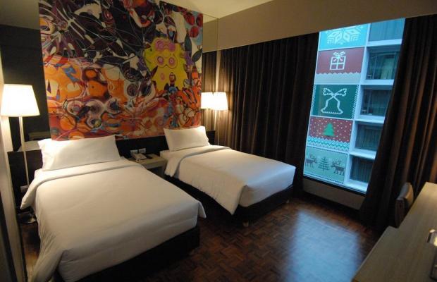 фотографии отеля Ma Hotel Bangkok (ех. Manohra) изображение №15