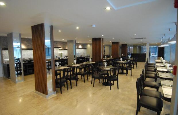 фото Ma Hotel Bangkok (ех. Manohra) изображение №14