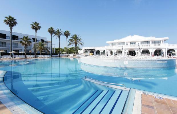 фотографии отеля Grupotel Mar de Menorca изображение №31
