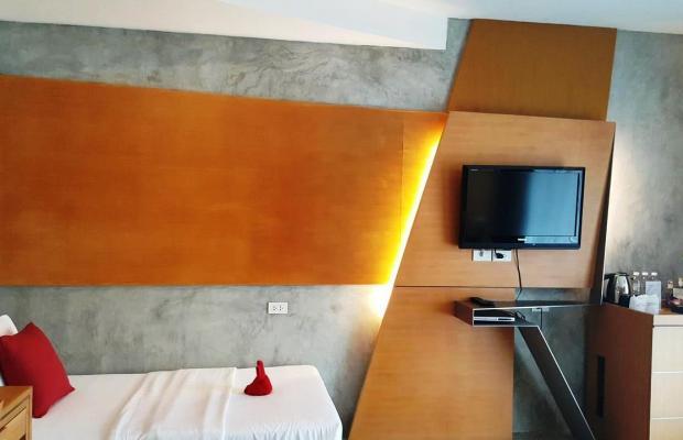 фото отеля The Now Jomtien Beach изображение №9