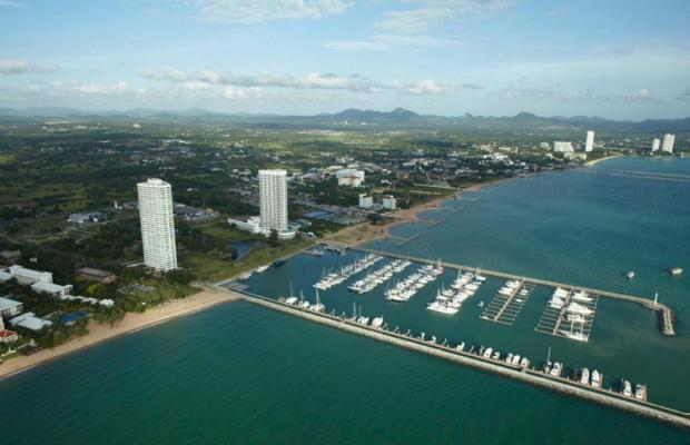 фото Ocean Marina Yacht Club изображение №18