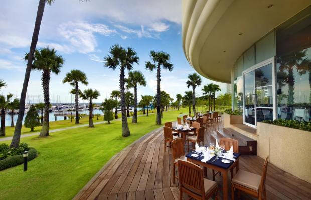 фото Ocean Marina Yacht Club изображение №2
