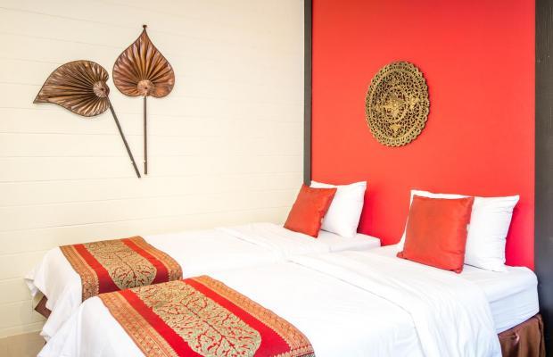 фото отеля P.K. Resort & Villas Jomtien Beach изображение №13