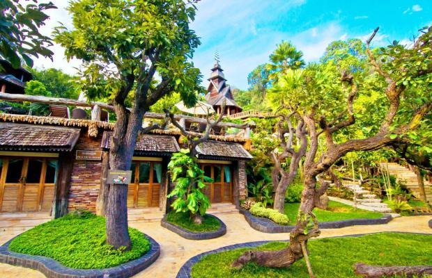 фотографии отеля Panviman Chiang Mai Spa Resort изображение №19