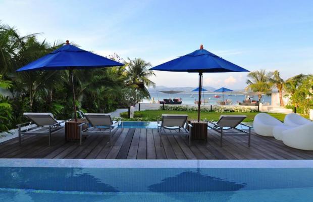 фотографии отеля Beachfront Phuket изображение №31