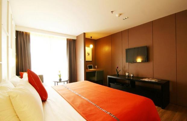 фотографии отеля Page 10 Hotel & Restaurant изображение №15