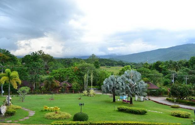 фото Touch Star Resort изображение №2