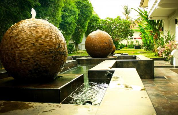 фото отеля Palm Grove Resort изображение №37