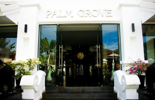фото отеля Palm Grove Resort изображение №33
