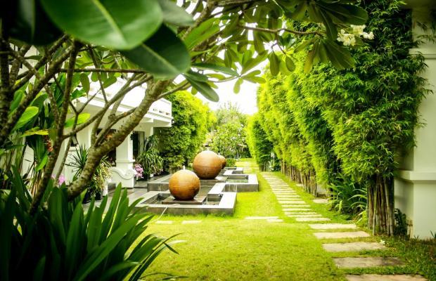 фото отеля Palm Grove Resort изображение №21